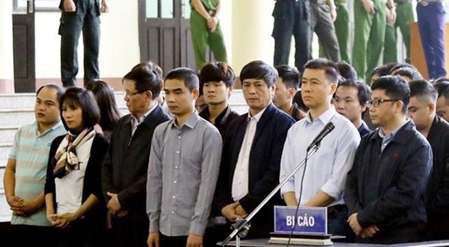 Phúc thẩm vụ đánh bạc nghìn tỉ: Có cơ hội giảm án cho ông trùm Nam, Dương?
