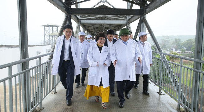 Nữ doanh nhân đặc biệt 3 lần liên tiếp được xướng tên trong danh sách những phụ nữ ảnh hưởng nhất Việt Nam
