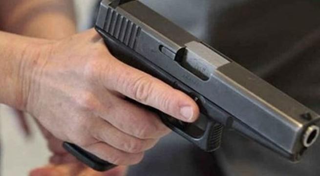 Điều tra nhóm đối tượng dùng súng bắn bị thương một người đàn ông ở Hà Tĩnh