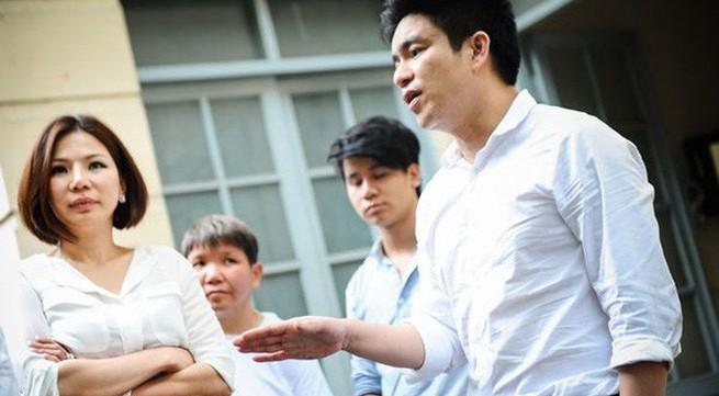 Bỏ 1 tỷ thuê giang hồ chém chồng, vợ bác sĩ Chiêm Quốc Thái hầu tòa