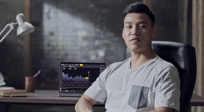Xôn xao thông tin hậu vệ nổi tiếng của U23 Việt Nam quảng cáo cho mô hình lừa đảo kiểu đánh bạc