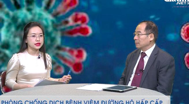 VIDEO : Virus corona nCoV và những việc cần làm ngay