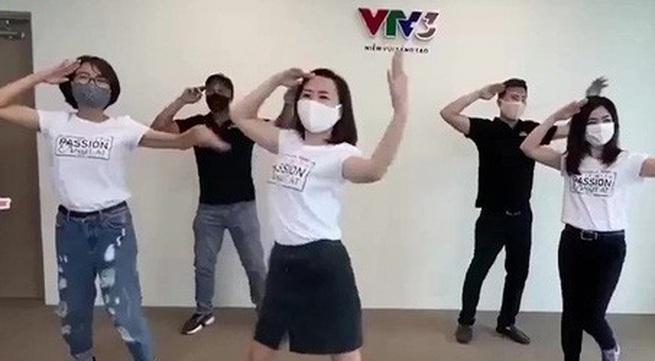 VTV3 mừng sinh nhật tuổi 24 với phiên bản Ghen Cô Vy độc lạ