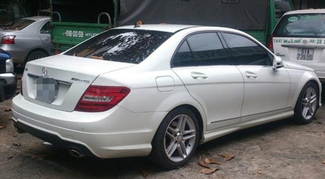 Nhân chứng cùng ô tô lên tiếng về tai nạn của Thanh Hằng