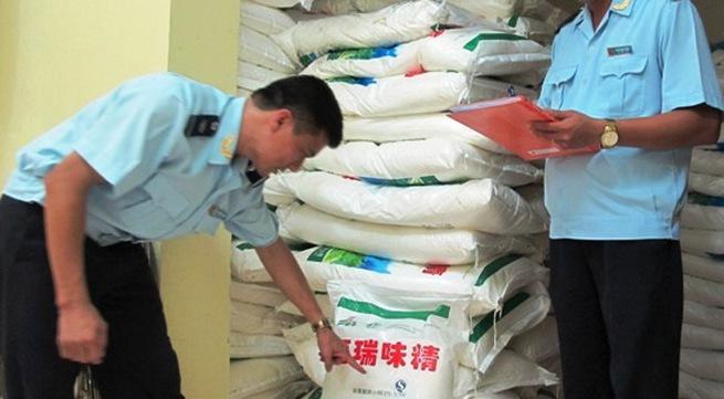 Quảng Ninh: Liên tiếp bắt các vụ buôn lậu hang hóa, vận chuyển gia cầm