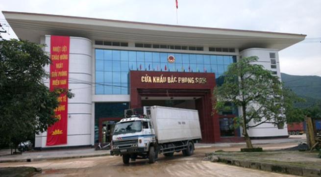 Quảng Ninh: 7 người thiệt mạng trong vụ xả súng tại cửa khẩu Bắc Phong Sinh