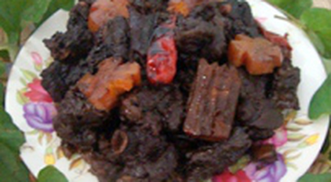 Món bò kho thom ngon, lạ miệng cho ngày lạnh
