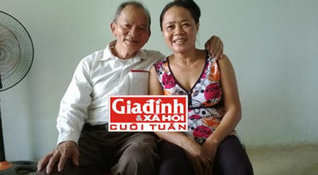 Hành trình hạnh phúc của cụ 80 tuổi dựng kịch bản thuê osin để cưới người tình trẻ