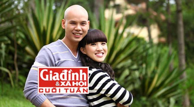 Cặp đôi Phan Đinh Tùng – Thái Ngọc Bích: Lần đầu tiết lộ bí mật tình yêu