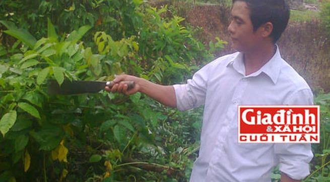 Gặp lương y sở hữu bài thuốc trị bệnh gan độc đáo ở Hà Giang