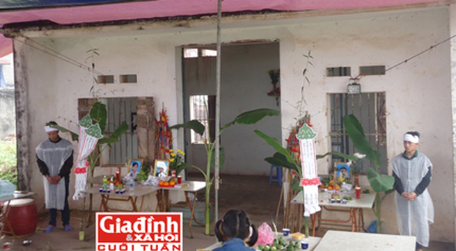 Đại tang xóm nghèo sau vụ cháy tại khu vui chơi nổi tiếng nhất Hà Nội