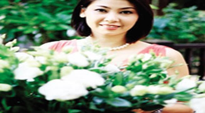 Hà Kiều Anh: Thúy dũng cảm khi nhận lỗi về mình