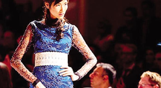Quanh việc xuất ngoại của Vietnam's Next top Model: Khẩu chiến
