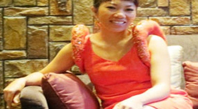 Ca sỹ Trần Thu Hà: Tôi hợp với chú Tiến hơn bố