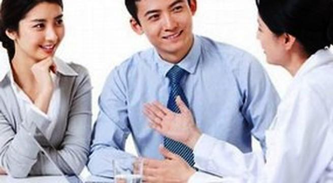 """Đặt """"tham vọng"""" phủ toàn địa bàn mô hình CLB Tư vấn-khám sức khỏe tiền hôn nhân"""