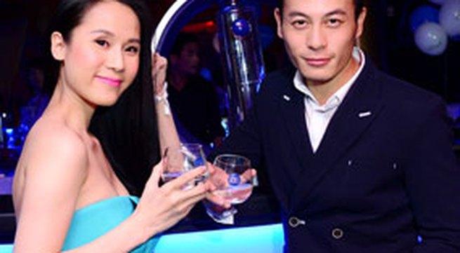 Người mẫu Thái Hà gầy gò sau án phạt trình diễn bikini