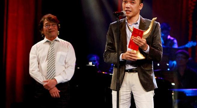 Giải âm nhạc Cống hiến: Mỹ Tâm trắng tay, Trác Thúy Miêu xuất hiện ấn tượng