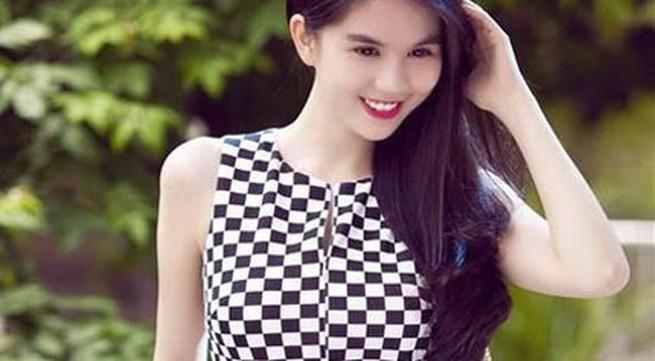 Sao Việt đua nhau diện váy ô bàn cờ