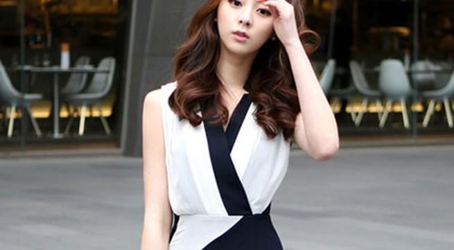 3 loại váy cực mát mẻ cho nàng công sở