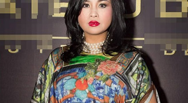 Bàng hoàng gu thời trang kỳ quặc của sao Việt