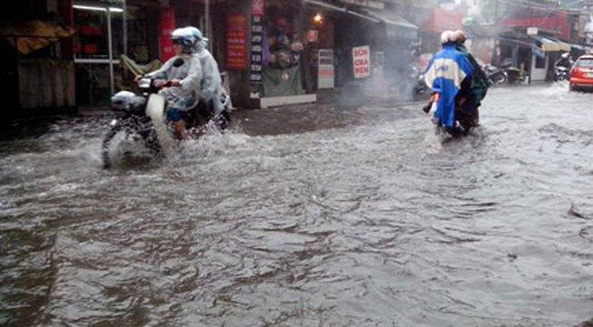 Tiền tấn đổ xuống đường, sao Hà Nội vẫn thành sông?!