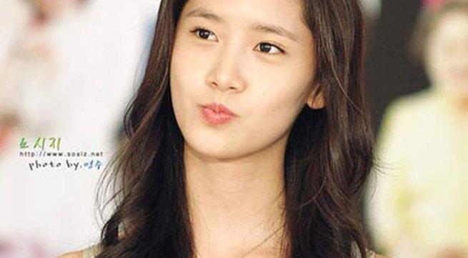Tóc đẹp mà nữ tính như ca sĩ Yoona