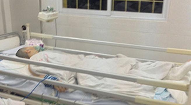 """Vụ em trai bị """"ma nhập"""" cắt chân chị ruột tại bệnh viện: Hung thủ thoát tội giết người"""