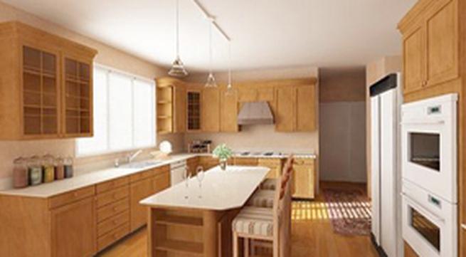 Mẹo hay làm sạch đồ gỗ trong nhà