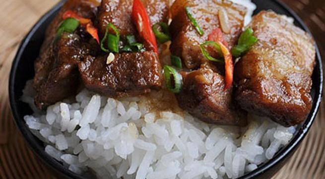 5 cách kho thịt cực ngon