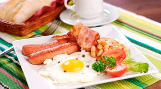 3 thói quen sai lầm trong dinh dưỡng