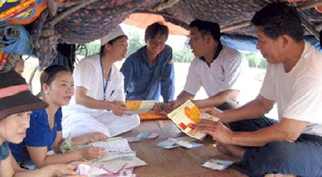 Phú Yên: Chất lượng dân số vùng biển được nâng cao nhờ Đề án 52