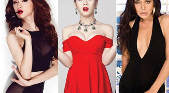 Mỹ nữ chuyển giới nào mặc đẹp nhất Vbiz?