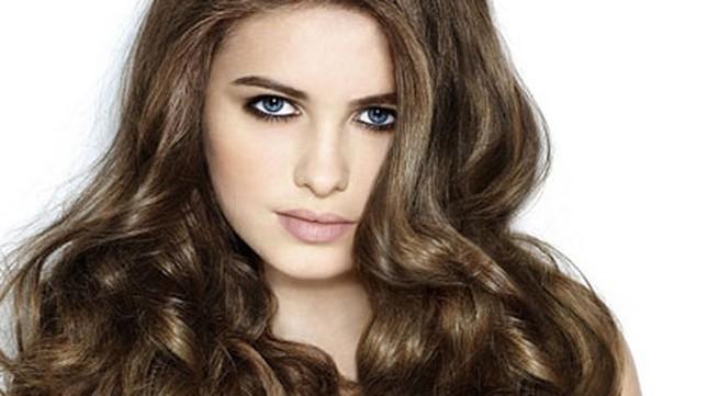 """3 cách làm tóc tại nhà đẹp như """"sao"""""""