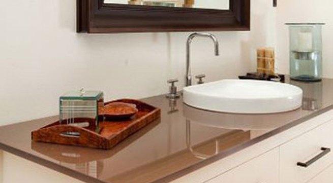 Cách nhanh gọn làm sạch từng ngóc ngách trong nhà tắm