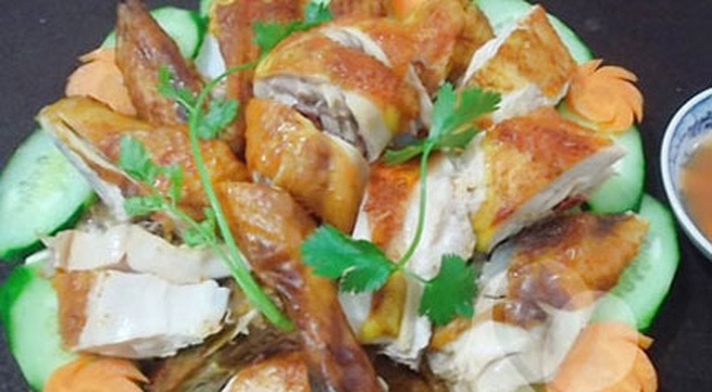 3 món thịt quay tự làm tại nhà ngon mê