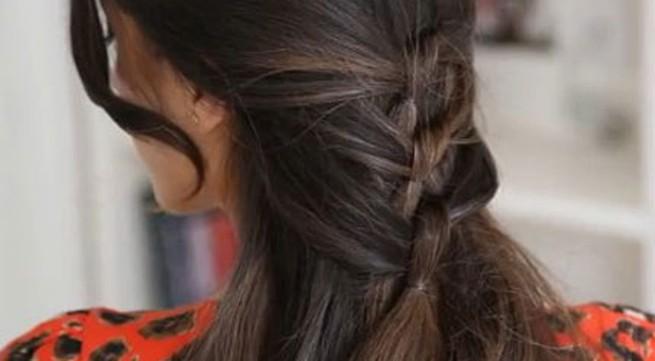 3 kiểu duyên dáng cho nàng tóc xoăn