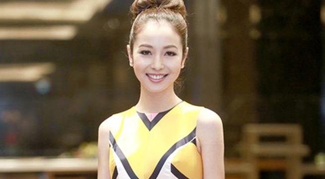 Jennifer Phạm quyến rũ hơn cả siêu sao Hàn Quốc
