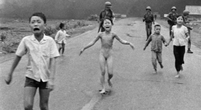 Bức ảnh gây chấn động: 'Em bé napalm' tròn 40 tuổi