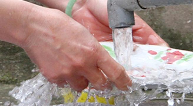 Kết quả hình ảnh cho Nước giếng khoan có thể chứa chất độc nào