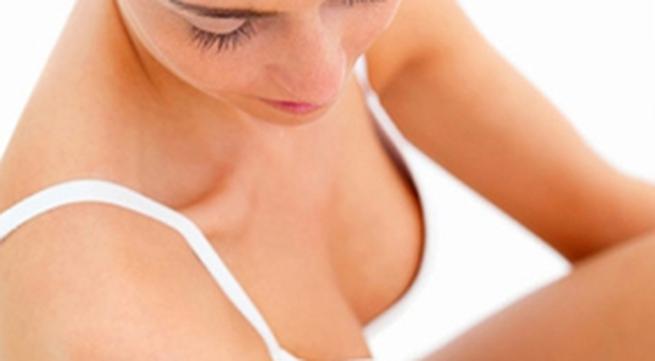 Bí quyết để ngực không bị chảy xệ