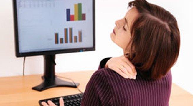 Những bệnh đáng sợ dân văn phòng dễ mắc