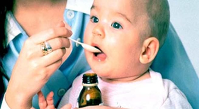 Ho cảm trẻ em, dùng thuốc sao cho hiệu quả?