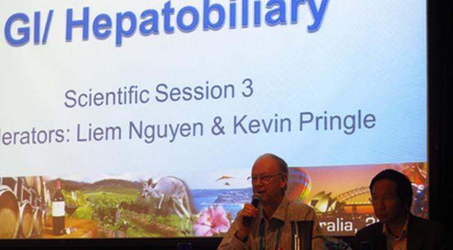 Giám đốc Vinmec tham dự Hội nghị Ngoại Nhi các nước Châu Á TBD