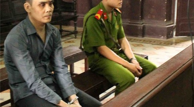7 đứa con mồ côi vì mẹ chết, cha bị tử hình