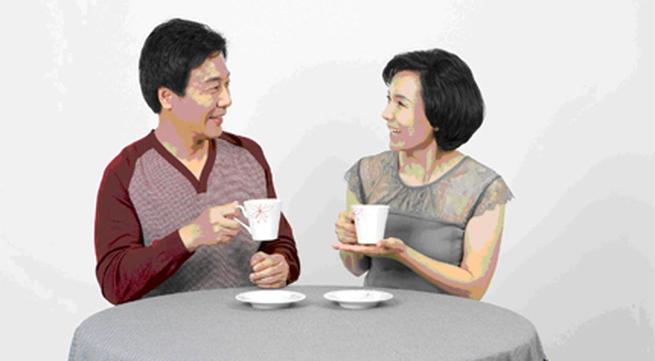 Bí quyết vàng cho sức khỏe người cao tuổi
