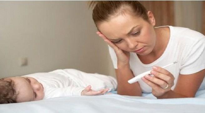 Nguyên nhân và cách phòng tránh trẻ hay ốm vặt