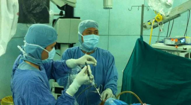 Xây dựng 4 bệnh viện vệ tinh tại Đồng Nai