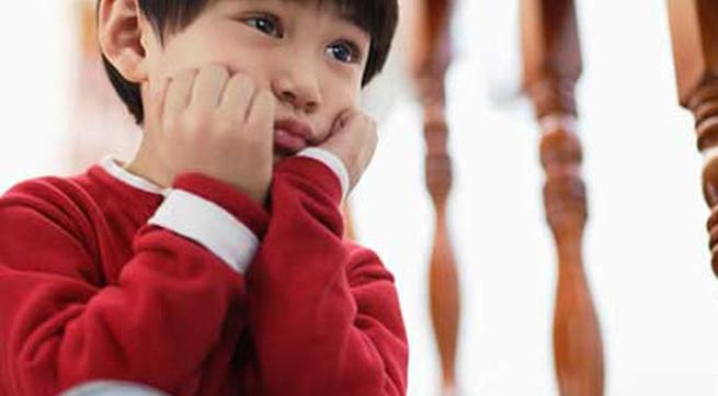 Nhận biết trẻ tự kỷ qua ánh mắt