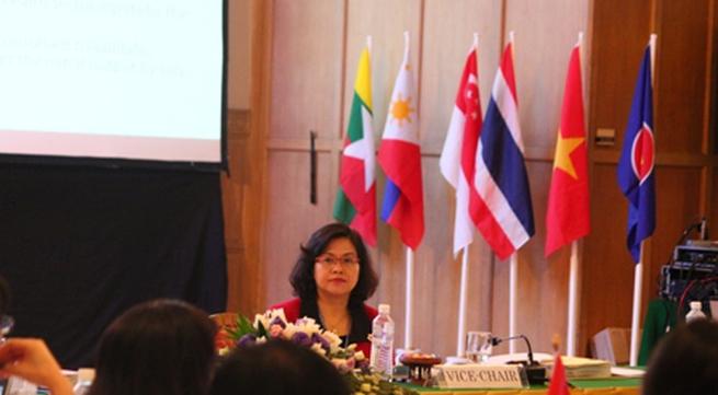 Bộ Y tế Việt Nam tham dự hội nghị các quan chức cao cấp về phát triển y tế lần thứ 9