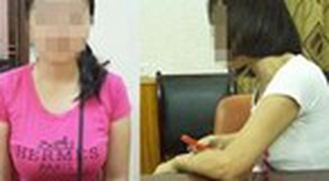 2 người phụ nữ tung tin đồn VN có người nhiễm Ebola cam kết không tái phạm